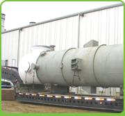 Turbo Gas Compressor Coolers