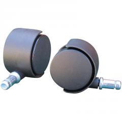 Club Chair Castors