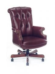 Moore Executive Swivel Tilt Chair