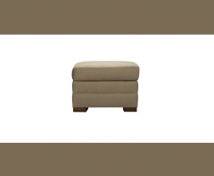 Rugby Ottoman