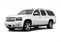 2013 Chevrolet Suburban 4WD 1500 LT SUV