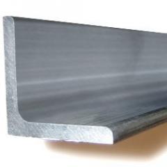 Aluminum Angles # 11125-5086