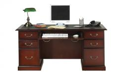 Harvard Executive Desk