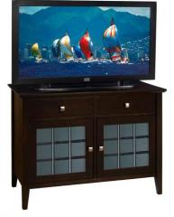 Crystal Lake 1 Drawer Entertainment Console