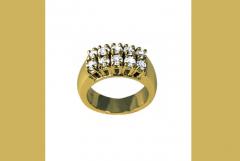 8794 Wedding band
