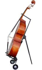 Upright Bass Floor Stand