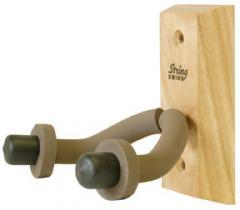 Hardwood Home & Studio Guitar Hanger -