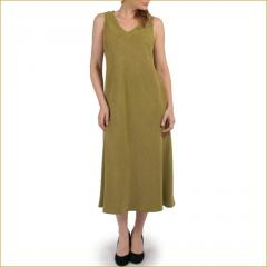 Tencel Erika Bias Dress