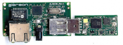 AL5635 UWB Wireless Ethernet Bridge Kit