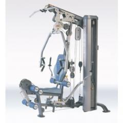Home Gym Deluxe Tuff Stuff AXT-Pro-Style