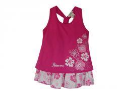 Pink Princess Hawaiian Outfits