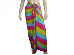 Rainbow Sarongs