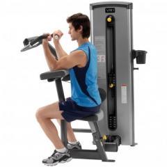 Strength Training Equipment Cybex VR1