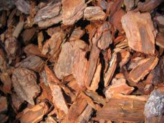 Large Pine Bark Nuggets