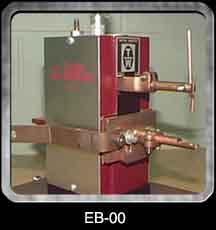 EB-00 Foot Operated Spot Welders