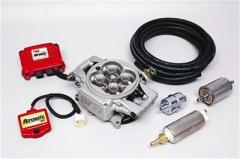 Professional Products Powerjection III Kits