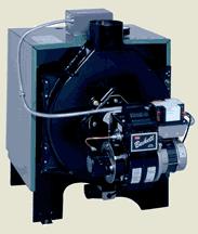 MicroTEK 3 Series Boiler