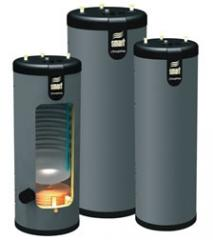 Smart Multi Energy Tank Water Heater