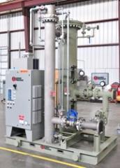 Gaumer Fuel Gas Systems