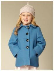 Kelly wool coat