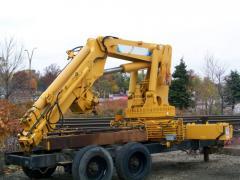 2003 Sterling LT9513 w/Effer 44N/5S