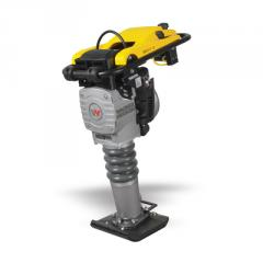 BS 50-2 Two-stroke Rammer with 250mm/10in Shoe