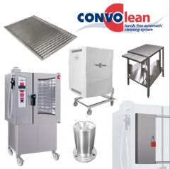 Combi-Oven Steamers