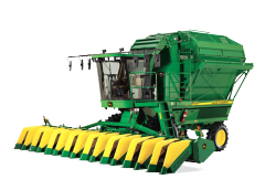 Cotton Harvester 7460