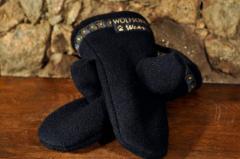 Wool/Polar Mitts