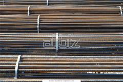Stainless steel reinforcing bars