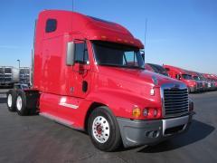 2010 Freightliner Century - USA truck