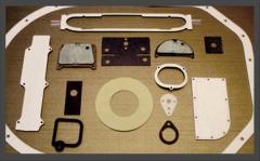 Die Cut Parts & Gaskets