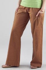 Hemp and Organic Cotton Aloha Pant