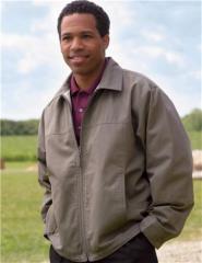 Lightweight cotton jacket 4000 Sanford