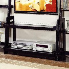 Ladder TV Stand