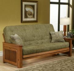 Cascade Sofa Futon