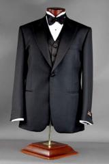 Italian Tuxedo by Zanieri