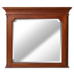 Birkdale Landscape Mirror