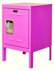 Kids' Room Mini Storage Locker
