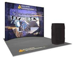 Instand Classic Pop-up Exhibit Systems