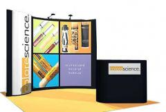 Instand Plus Pop-up Exhibit Systems