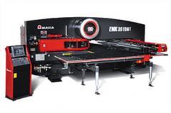 Machine Amada EMK3610