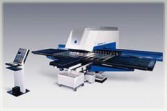 Machine Trumatic 3000 (Laser Cutting)