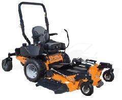 FZ22K Front Deck Mower