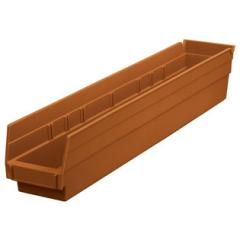 Standard Storage Bins > EarthSaver® - Shelf