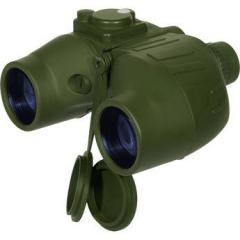 ATN 7x50 Omega Binocular with Compass