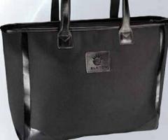 Leeman Eclipse Tote Bag