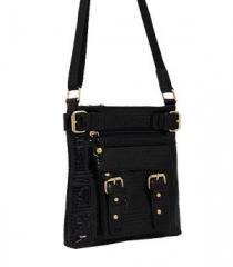 56981BK Wholesale Handbag