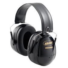 Peltor President Hearing Protection
