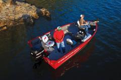 2012 Tracker® Pro Guide™ V-175 SC